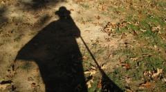 The Lone Gardener