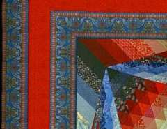 Border for Quilt
