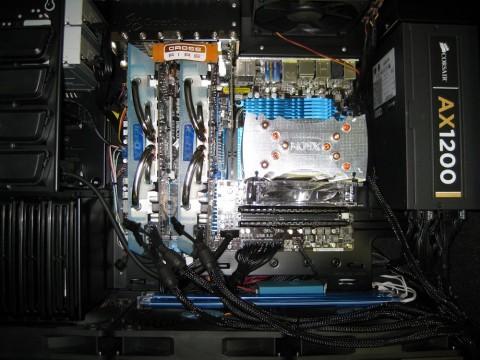 Donna's Computer