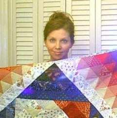 The Quilt So Far