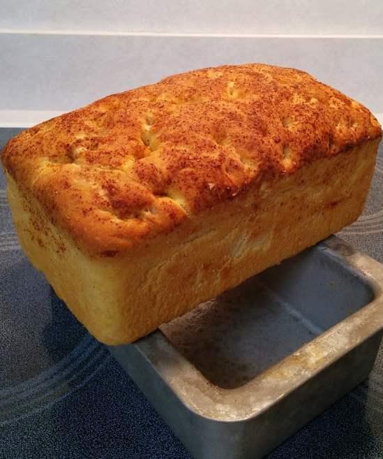 Sour Dough Milk Bread