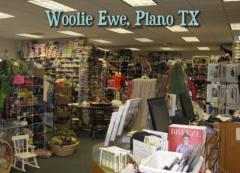 A Yarn Store