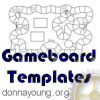 Game Board Templates