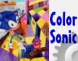 color sonic