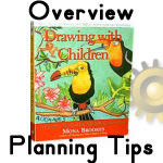 Drawing with Children Thoughts on Planning