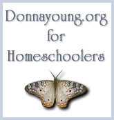 DonnaYoung.org for Homeschoolers