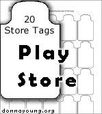 learn addition skills playing store