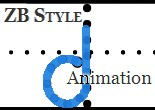 Both Uppercase and Lowercase Manuscript Handwriting Animations