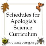 Apologia Home Page