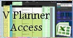 How to access the V Planner