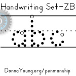 handwriting lessons