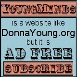 Subscribe to DonnaYoung.org